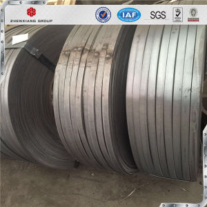 High Quality Good Price Ms Q235 Ss400 Black Steel Strip in Coil pictures & photos