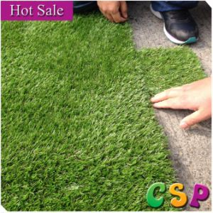 Cheap Natural Landscaping Artificial Grass Carpet pictures & photos