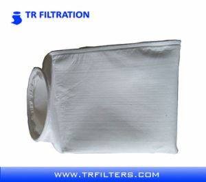 0.5-300 Polypropylene PP Micron Liquid Filter Bags pictures & photos