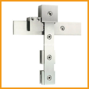 Stainless Steel Glass Sliding Door Hardware Accessories pictures & photos
