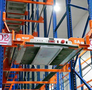 Pallet Runner for Automatic Storage pictures & photos