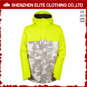 Latest Design Ski Jacket in Plus Size Jackets Women (ELTSNBJI-59) pictures & photos