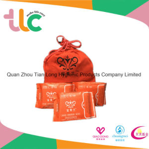 Brand Name OEM High Quality Sanitary Napkin for Ladies