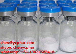 98% Tb500 CAS: 75591-33-4 2mg/5mg Powder Raw Material pictures & photos