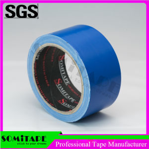 Somitape Sh318 Easy Peel Aging-Resistant Duct Tape for Connecting Carpet pictures & photos