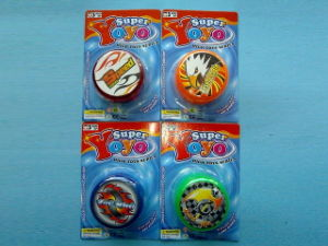 Yoyo Ball with Light Easy and Funny for Kids pictures & photos