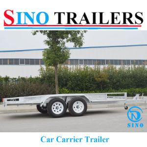 Australian Heavy Duty Car Carrier Trailers 3000kg