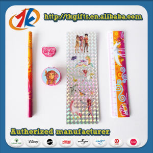 Wholesale Eco Friendly Stationery Set Toy for Kids pictures & photos