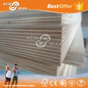 Boat Use Marine Plywood / Container Flooring Plywood pictures & photos