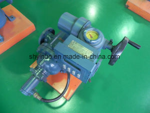 Auto Batch Control Flow Meter for Filing System (LZDZ) pictures & photos