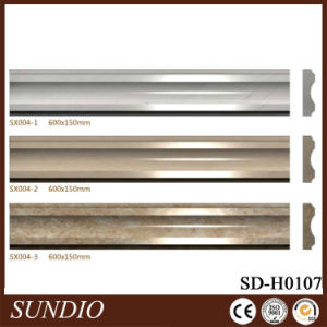 Marble Decorative Border/Marble Stone Moulding for Hotel Building pictures & photos