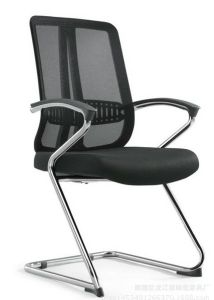 Modern Office Executive Meeting Visitor Mesh Training Chair (HX-NCD474) pictures & photos