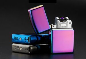 China Manufacturer, USB Rechargeable Lighter pictures & photos