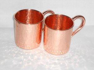 Stainless Steel Solid Moscoe Mule Copper Mug Dn-901 pictures & photos
