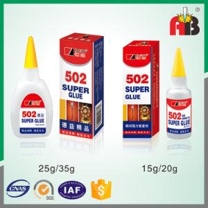 Attractive Price New Type Super Instant Glue, Super Glue 502 pictures & photos