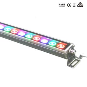 Ce RoHS 36X1w RGB LED Wall Washer Bar Light pictures & photos