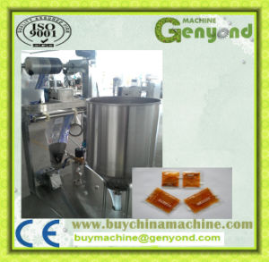 Liquid and Paste Sachets Packing Machine pictures & photos