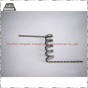 Molybdenum Heater Wire-Molybdenum Filament-Molybdenum Heating Element pictures & photos
