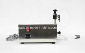 Digital Liquid Filling Machine/Liquid Filler/Water Filling Machine pictures & photos
