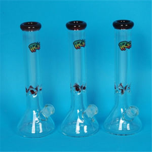 Glass Smoking Pipes in Stock pictures & photos
