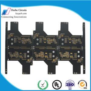 Multilayer PCB Board Electronic Componects Blind Buried Via of Industrial Control pictures & photos