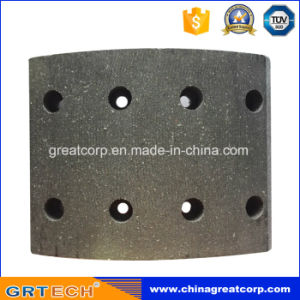 Good Performance Truck Brake Lining 19934 pictures & photos