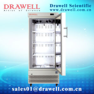 -25 Degree Low Temperature Vertical Freezer From Drawell pictures & photos