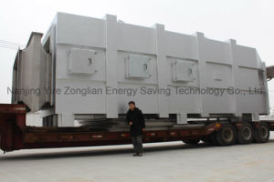 Heat Exchanger Energy-Saving Incineration System pictures & photos