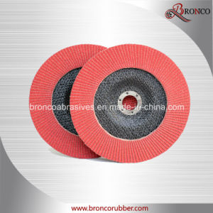"4.5"" Vsm Ceramic Flap Disc"