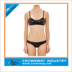 Sexy Neoprene Tiangle Bikini Swimwear pictures & photos