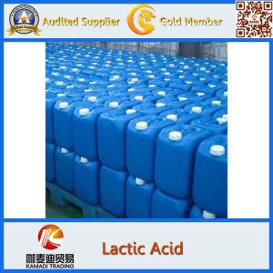 Edible Lactic Acid 80%, 85%, 88% pictures & photos