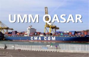 Express From Qingdao, China to Umm Qasar, Irq pictures & photos