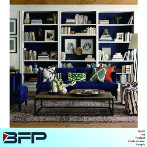Customzied Built-in Bookcase Cabinet pictures & photos