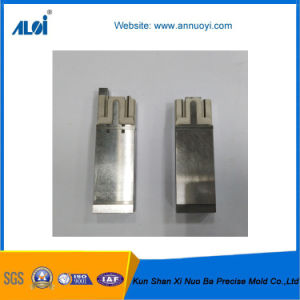 High Precision Plastic Component for Mold pictures & photos