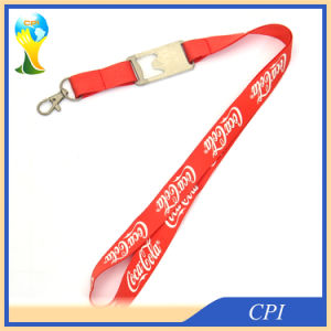 Red Lanyard with Bottle Opener Accessory pictures & photos