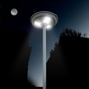 Shenzhen Hot Sale Lighthouse Solar Lights for Garden Manufacture pictures & photos