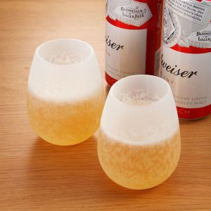 Silicone Wine Glass Unbreakable Outdoor Beer Portable Cup pictures & photos