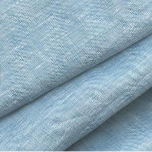 60 % Linen 40% Cotton Cotton Linen Fabric Cloth