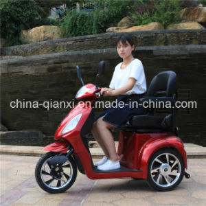 Expertise Exporting Tricycles Disabled with Ce (ST095) pictures & photos