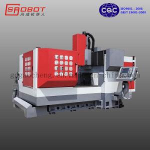 1600X1100mm Large Double Column CNC Machine Center GS-E1510 pictures & photos