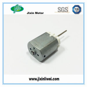 F280-609 DC Motor for Remote Car Lock Electric Motor for Auto Parts pictures & photos