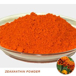 Marigold Flower Extract Powder 5% Zeaxanthin pictures & photos