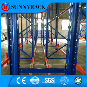 High Space Utilization Metal Warehouse Storage Shelf Rack pictures & photos