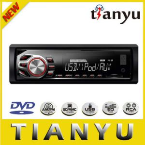 1DIN Car Music Player with Bluetooth Car Rear View Camera pictures & photos