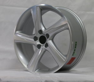Car Alloy Wheel for Volvo pictures & photos