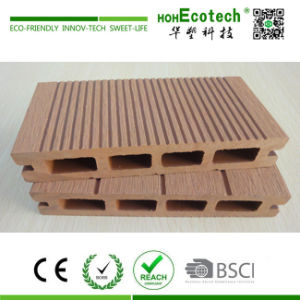 Villa/Hotel Furniture! WPC Decking Wood Plastic Composite Decking/Flooring (150H25-B) pictures & photos