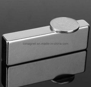 Neodymium Iron Born Magnets in Block Shape pictures & photos
