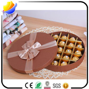 High-Grade Gift Packaging Chocolate Box pictures & photos