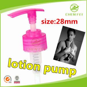 Non Spill 28 410 Plastic Soap Dispenser Pump pictures & photos