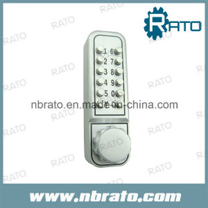 Safe Electrical Korea Digital Door Lock pictures & photos